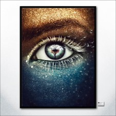 Eye Dream Of Freedom