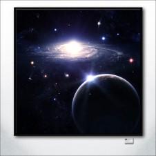 Galactic Segregation
